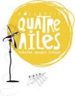 Logo collectif Quatre Ailes