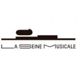 Logo La Seine Musicale